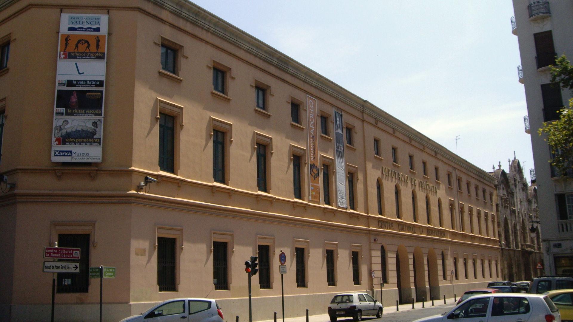 València, Museu de Prehistòria