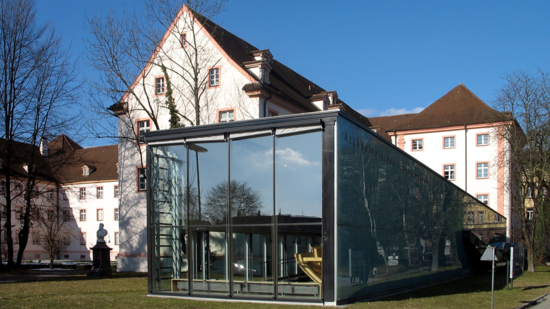 Konstanz, Archäologisches Landesmuseum