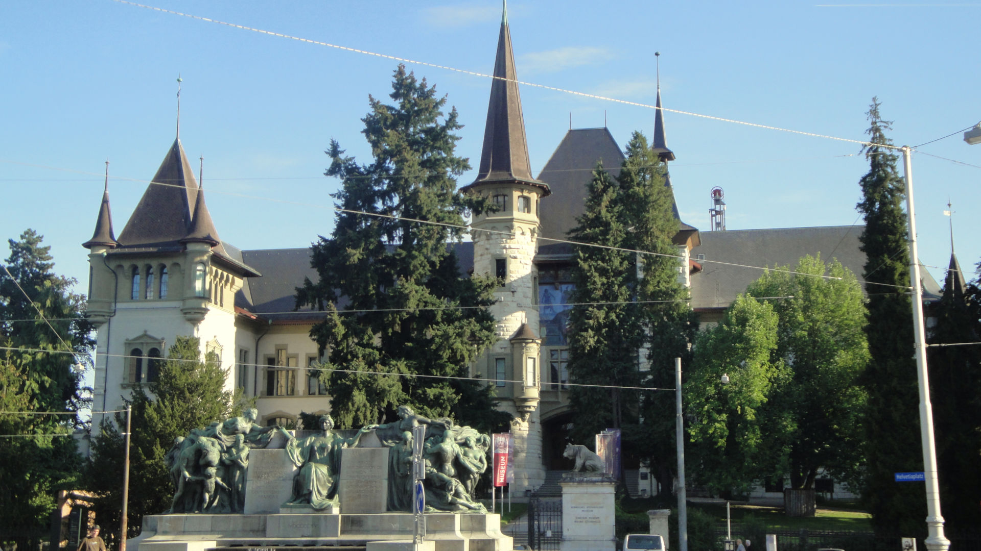 Bern, Bernisches Historisches Museum