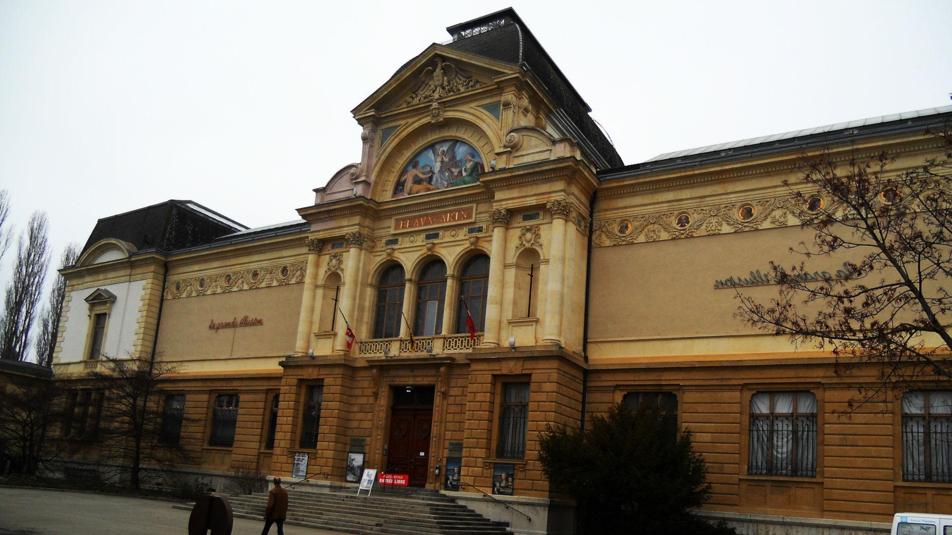 Neuchâtel, Musée d'art et d'histoire
