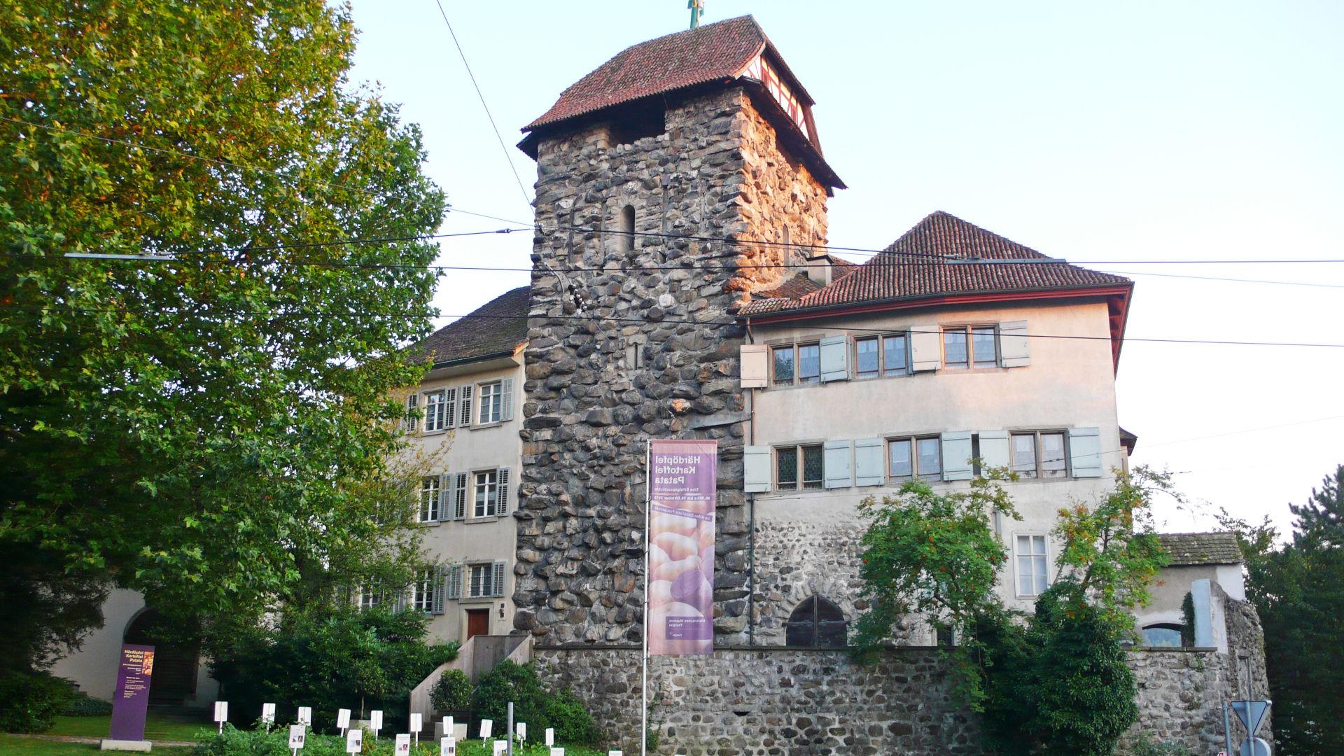 Frauenfeld, Historisches Museum Thurgau