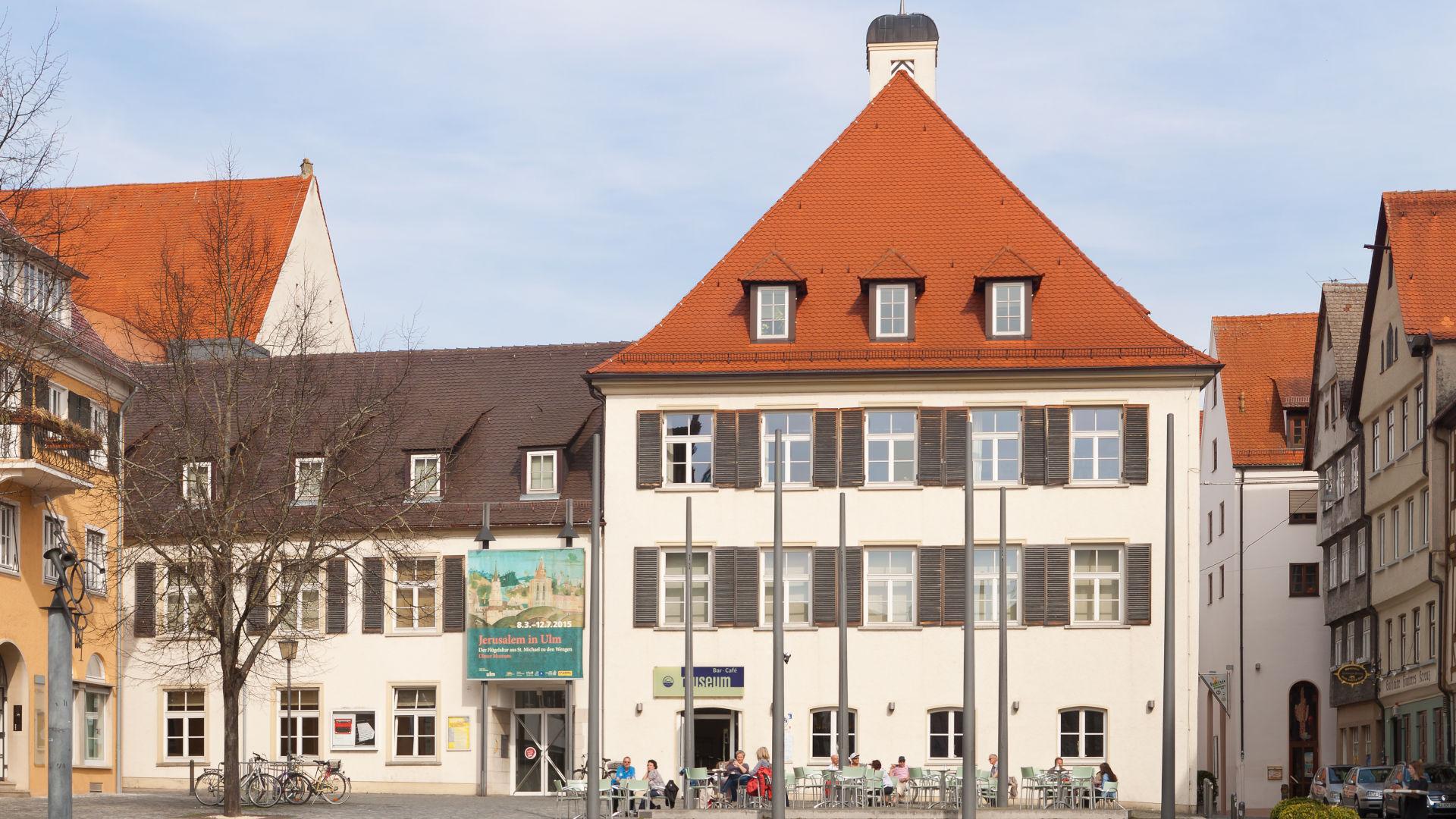 Ulm, Museum Ulm
