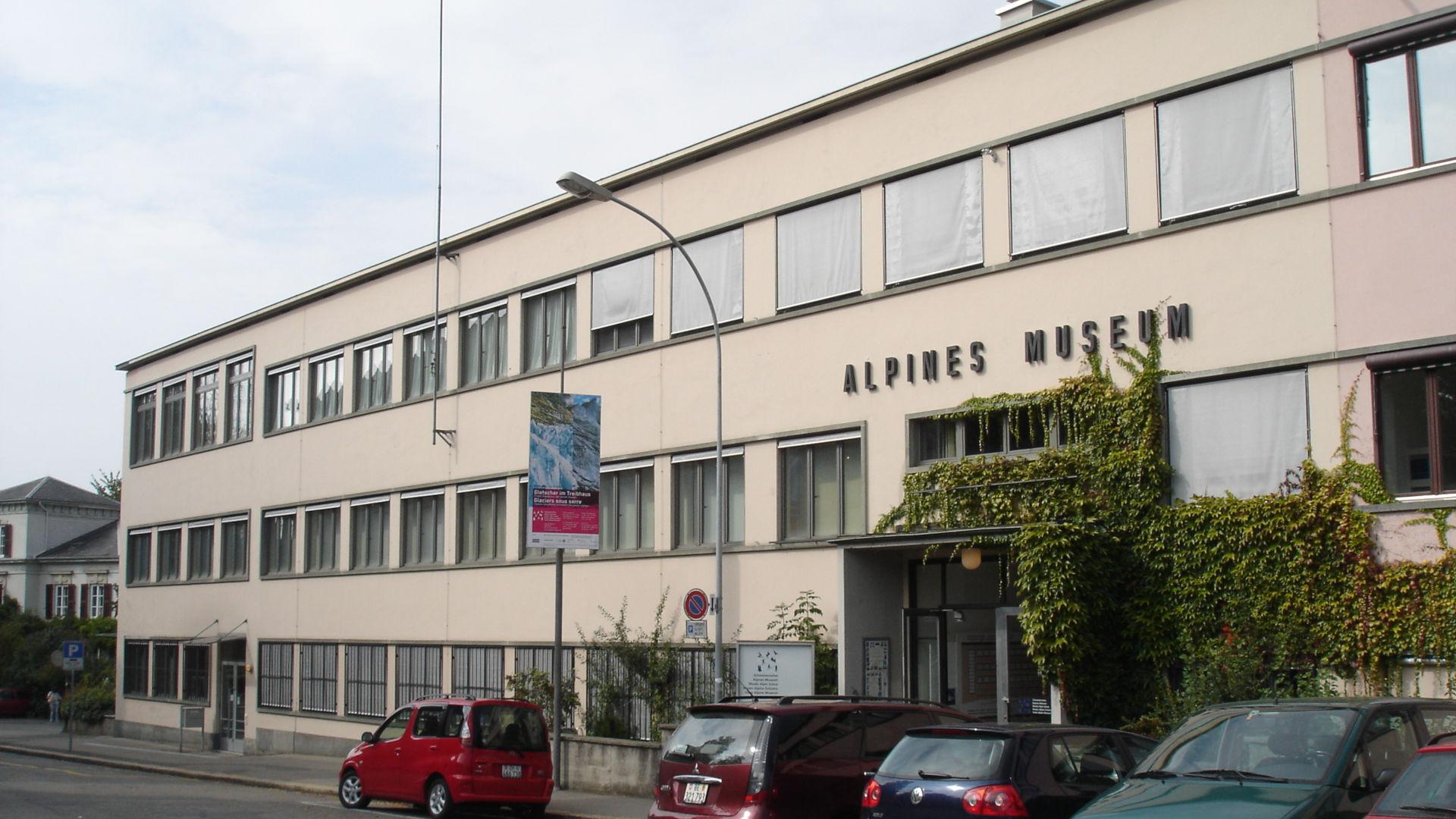 Bern, Alpines Museum