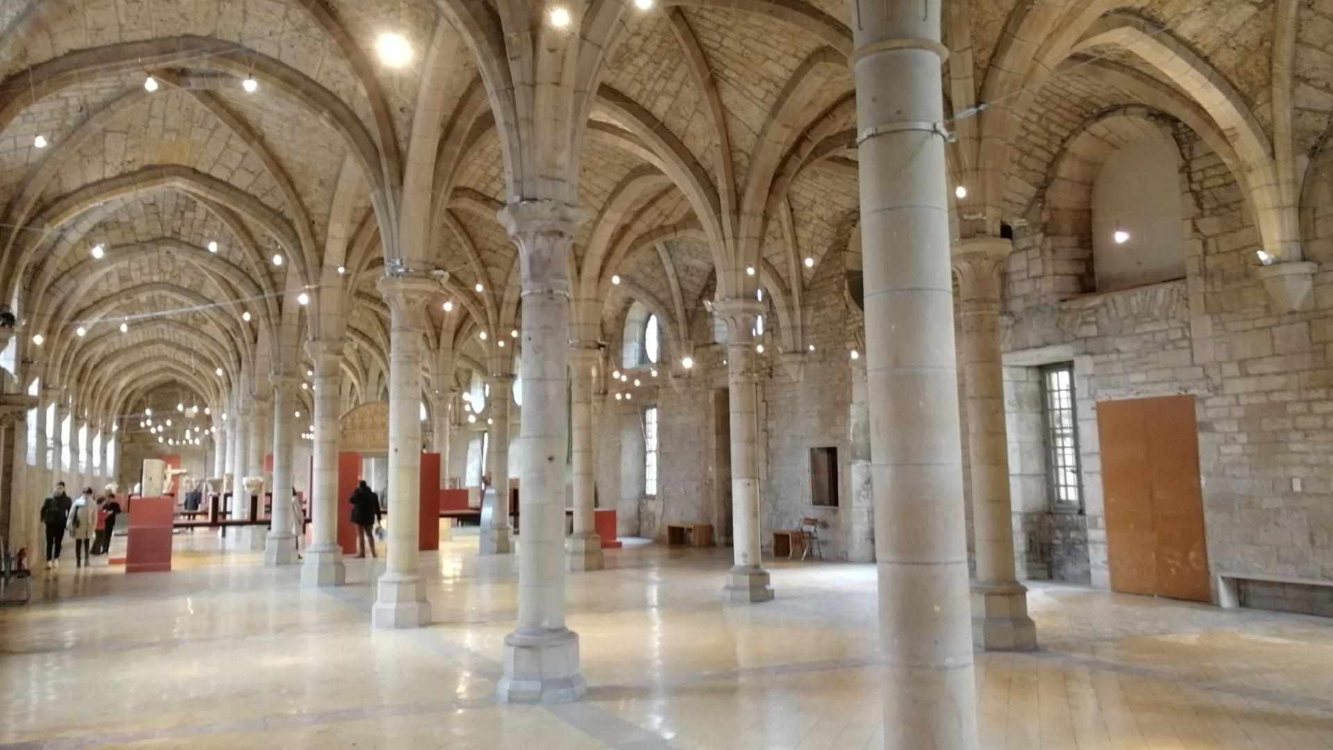 Dijon, Musée Archéologique