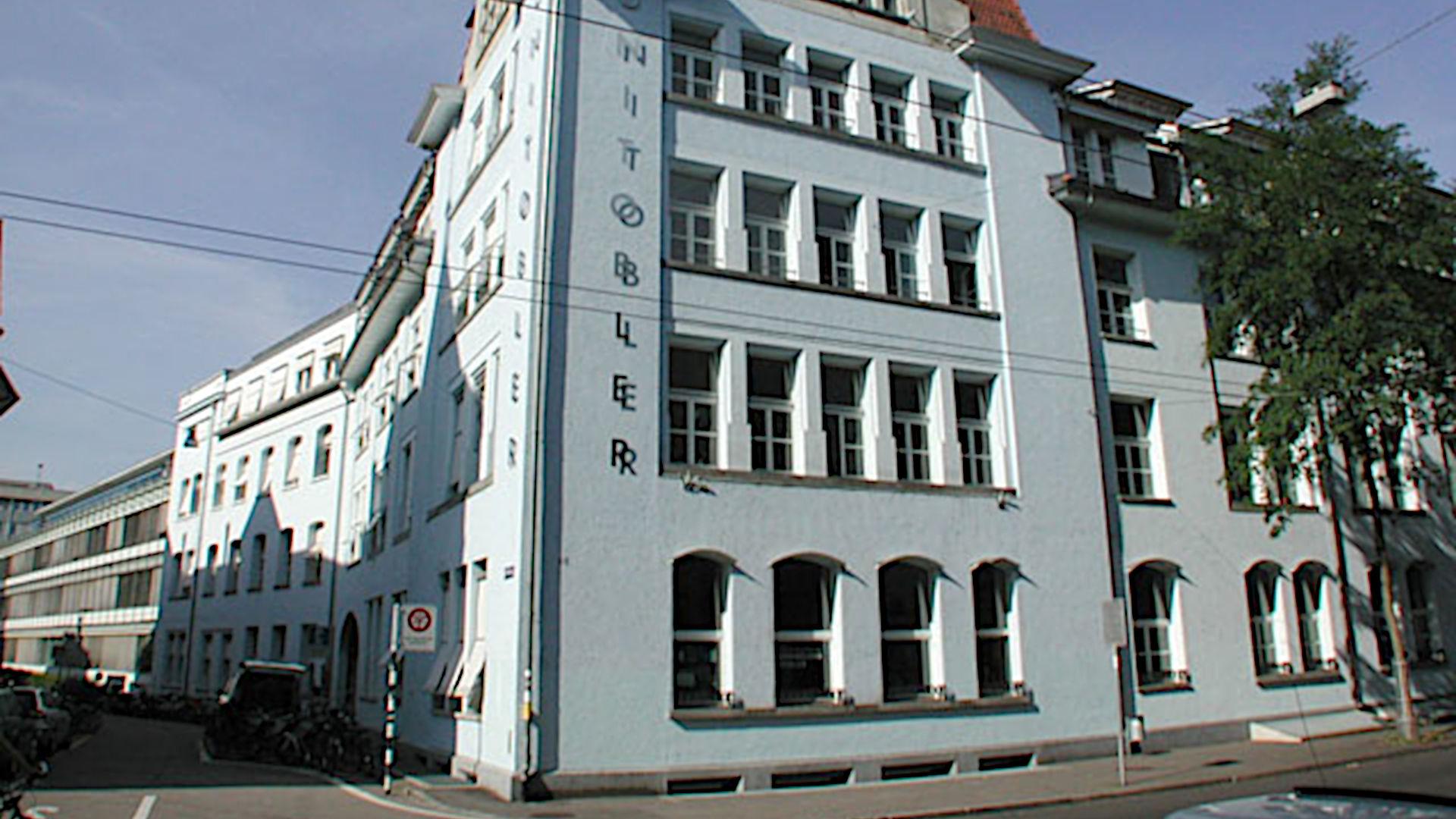 Bern, Unitobler