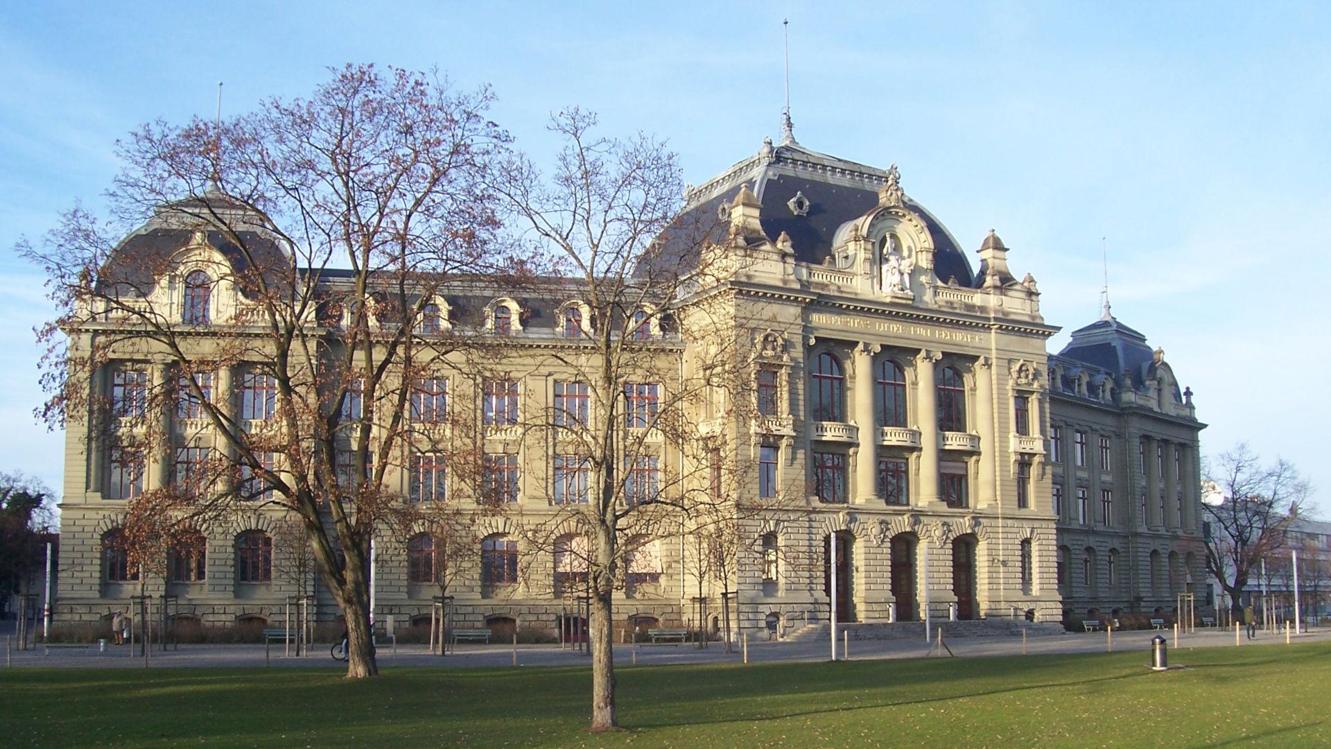 Bern, Universtität