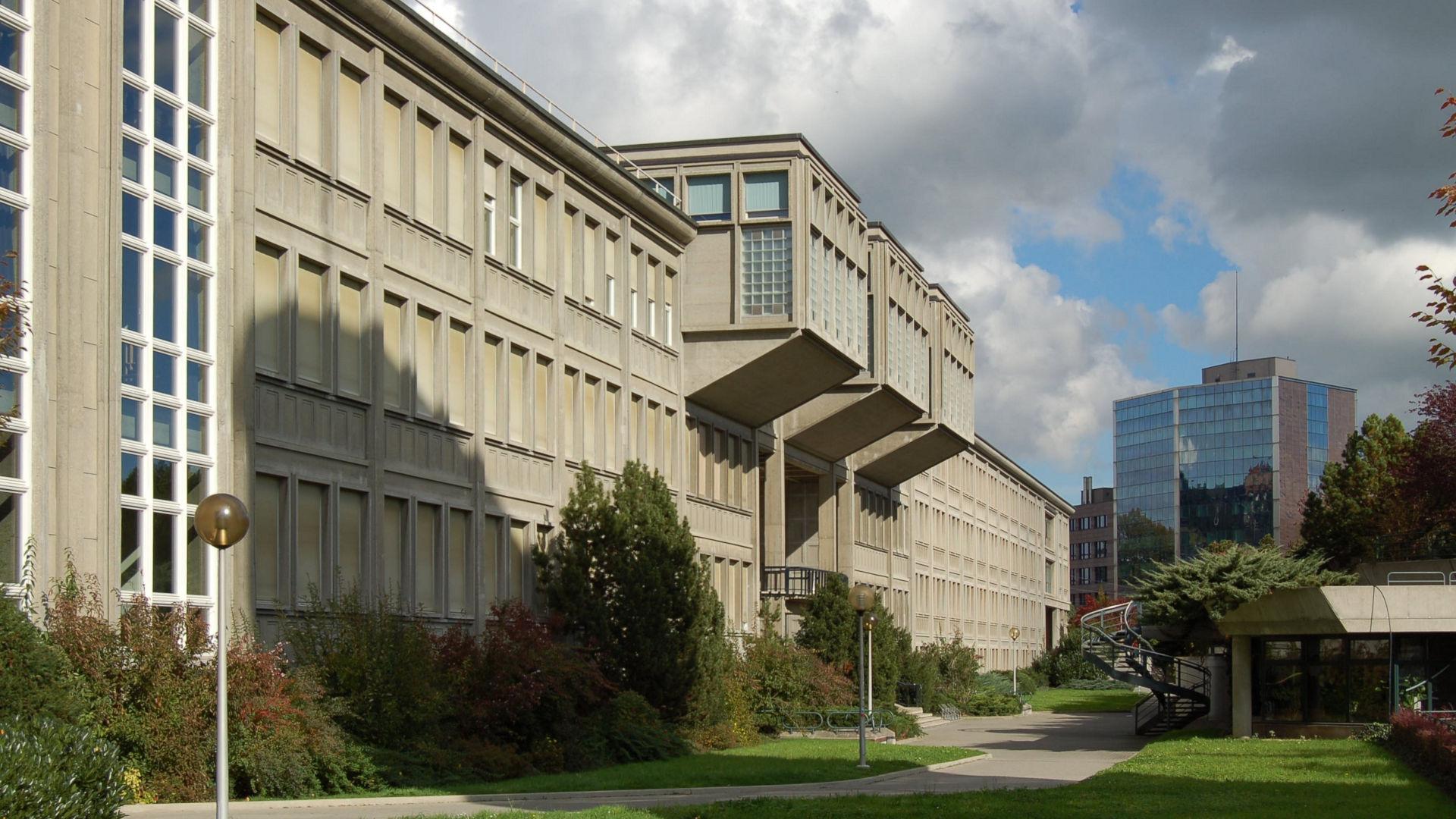 Fribourg, Université