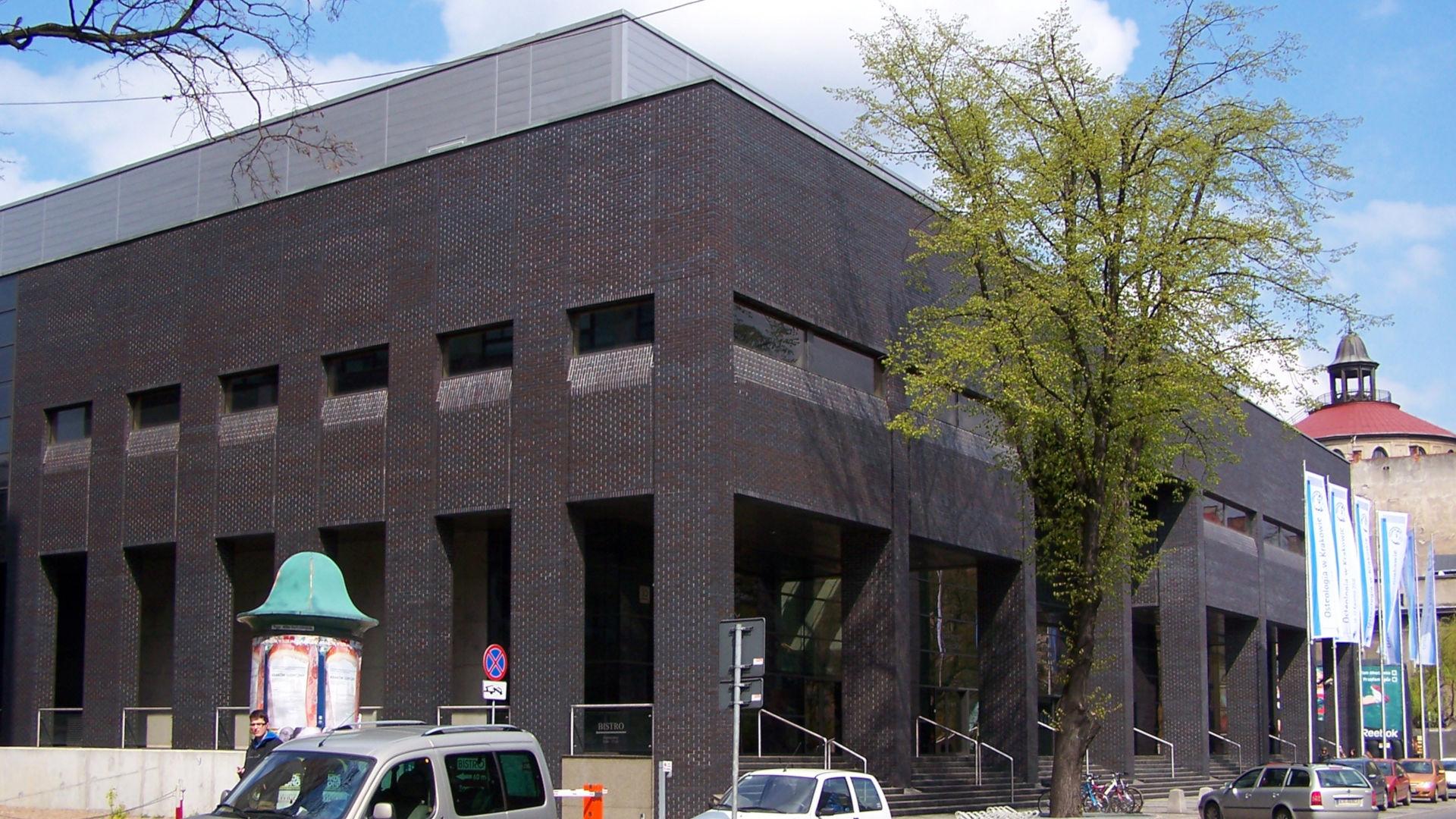 Kraków, Auditorium Maximum