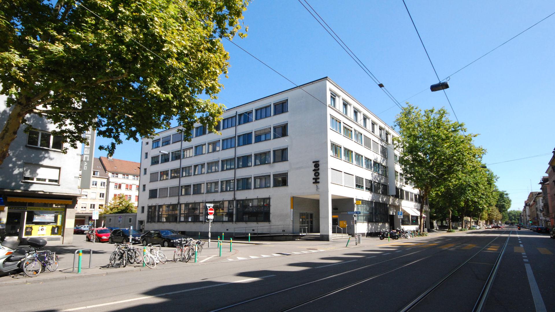 Zürich, Limmathaus