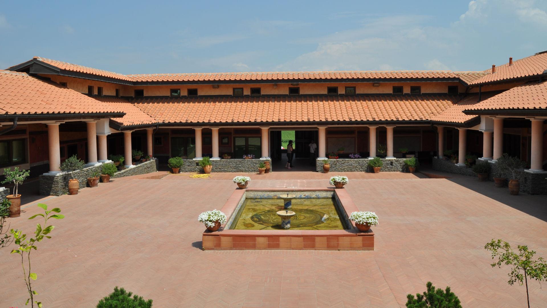 Kostolac, Viminacium, Museum