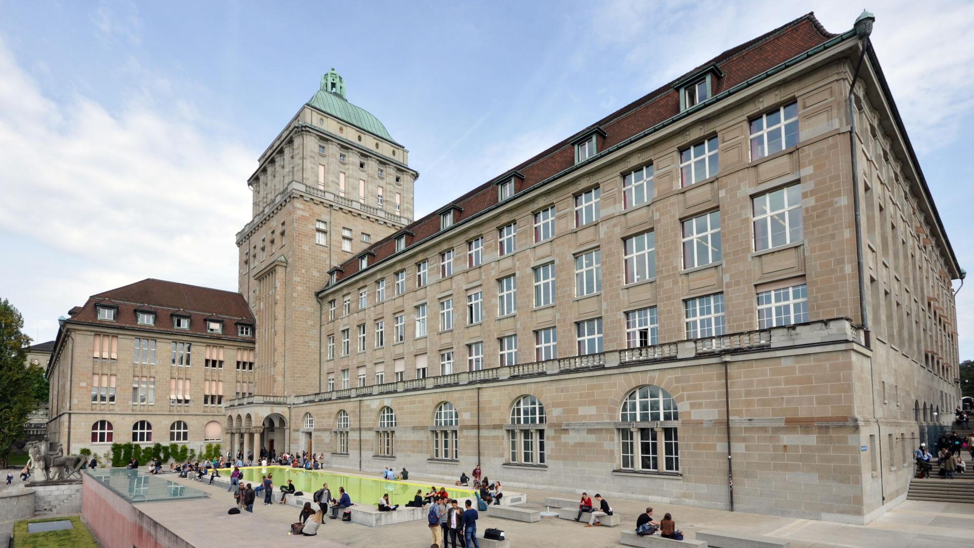 Zürich, Universität