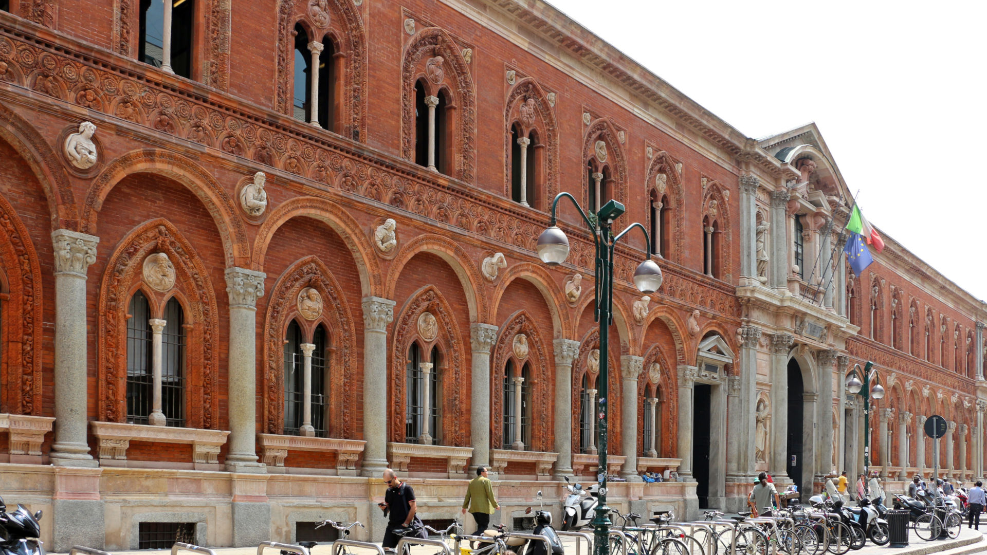 Milano, Università degli Studi