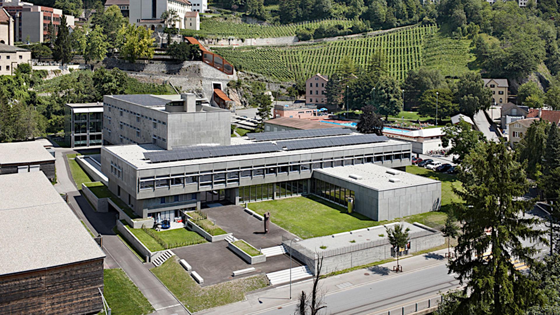 Chur, Kantonsschule