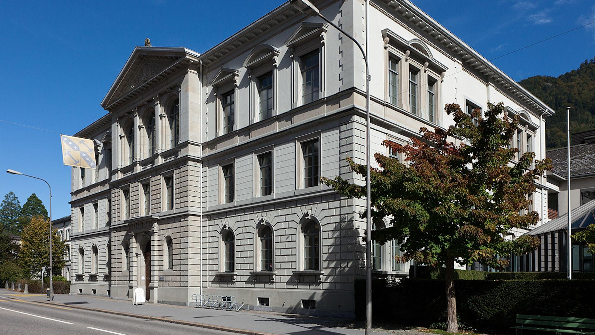 Kanton Glarus, Glarus, Fachstelle für Denkmalpflege und Ortsbildschutz