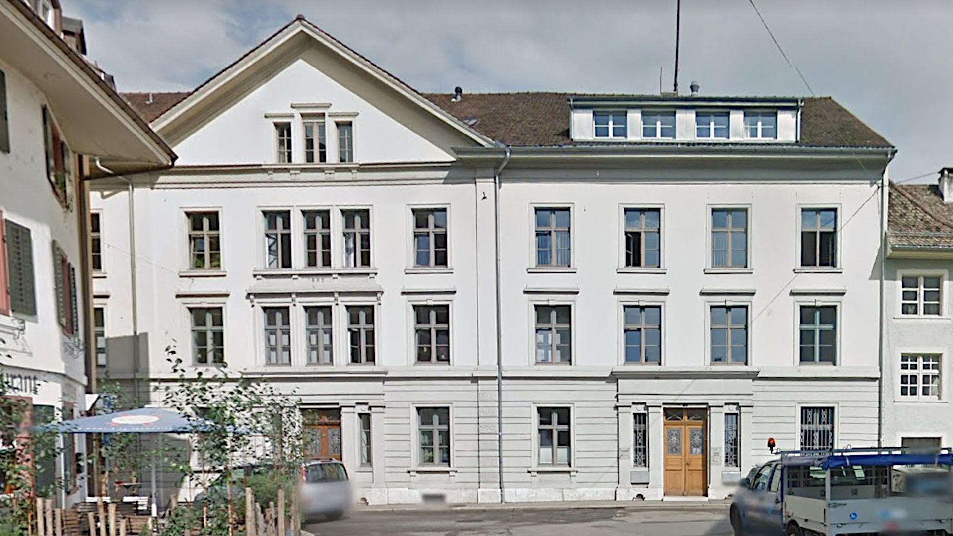 Liestal, Kantonsarchäologie